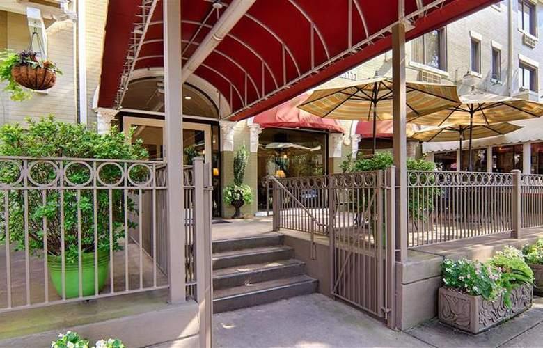 Best Western Plus St. Charles Inn - Hotel - 48