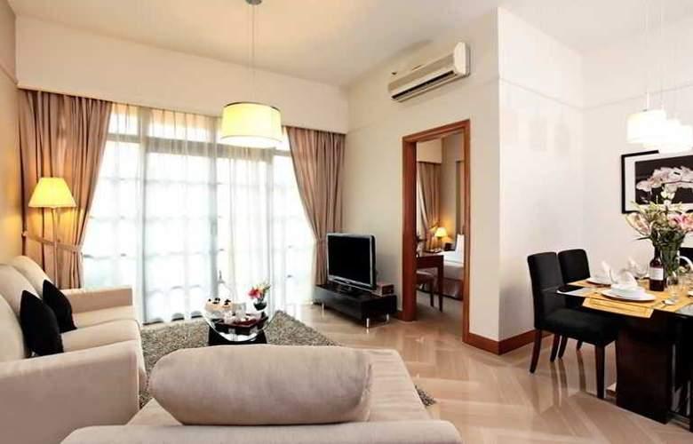 Riverside Village Residences - Room - 8