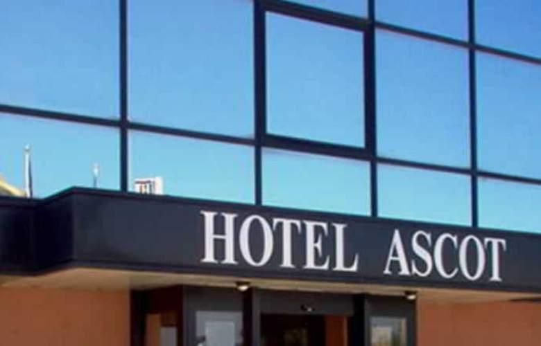 Ascot - Hotel - 0