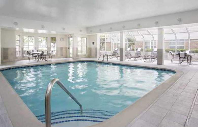 Homewood Suites by Hilton Houston-Willowbrook - Hotel - 4