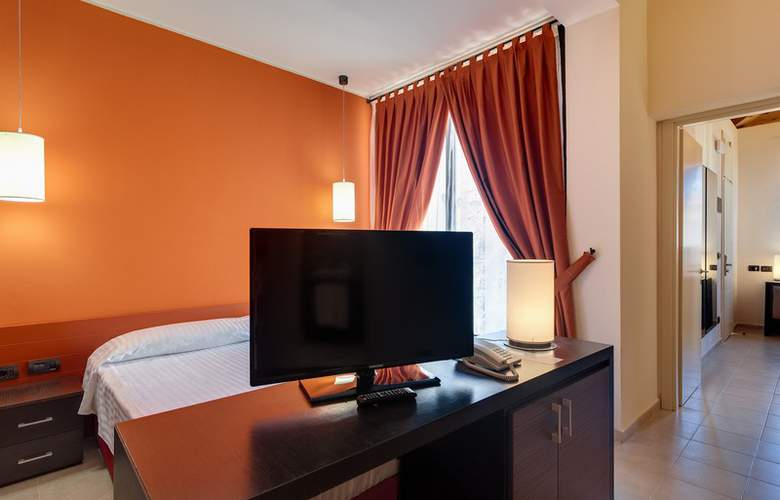 VOI Floriana Resort  - Room - 1
