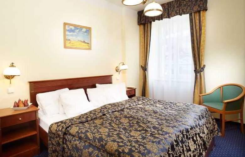 OREA Hotel Bohemia - Room - 3