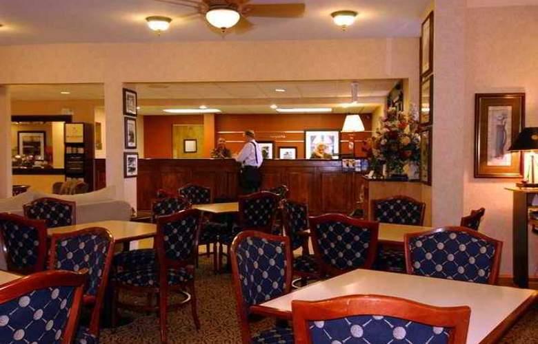 Hampton Inn Augusta-Washington Rd. I-20 - Hotel - 5