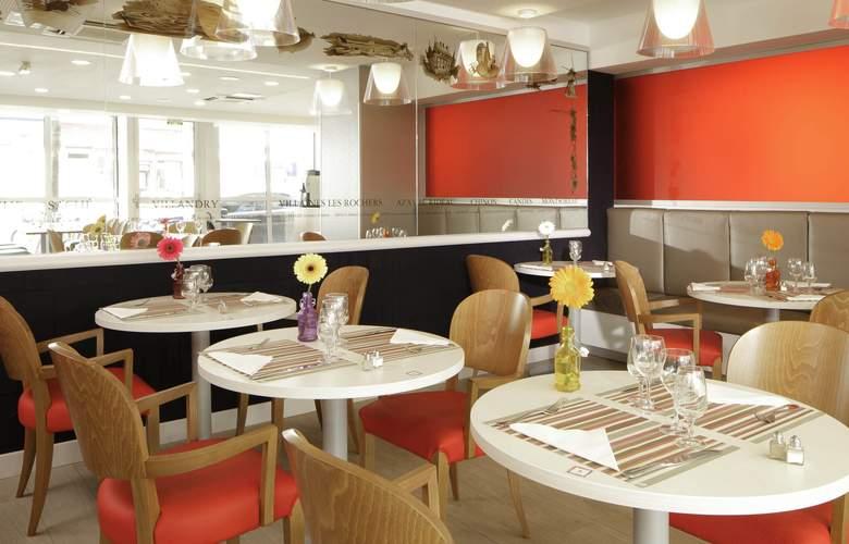 Ibis Styles Tours Centre - Restaurant - 4