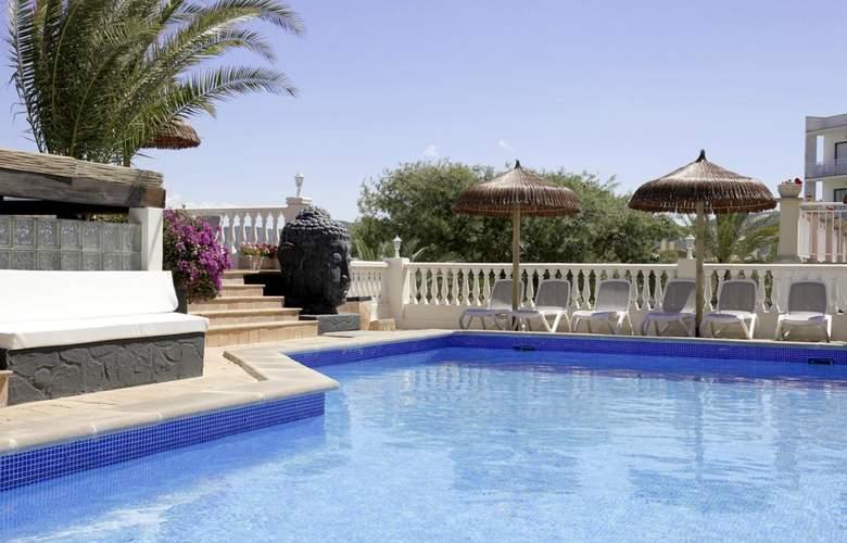 Bon Repos - Pool - 3