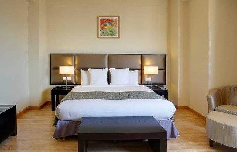 Best Western Plus Liberte Hotel - Hotel - 37