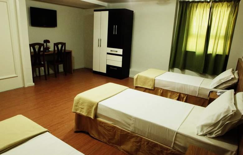 Gamboa Rio - Room - 6