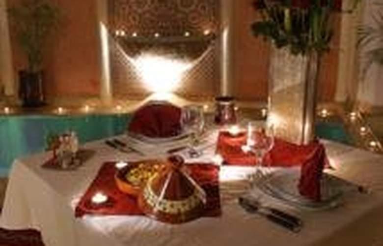 Riad Calista - Restaurant - 5