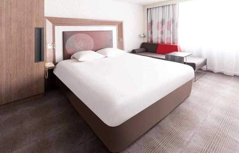 Novotel Lyon Bron Eurexpo - Hotel - 24