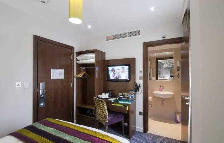 Best Western Plus Seraphine Hotel Hammersmith - Hotel - 30