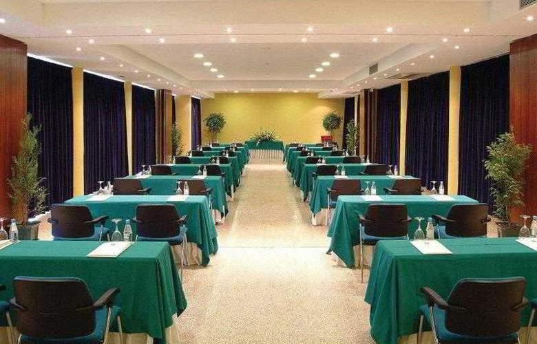 Golden Tulip Braga - Hotel - 14