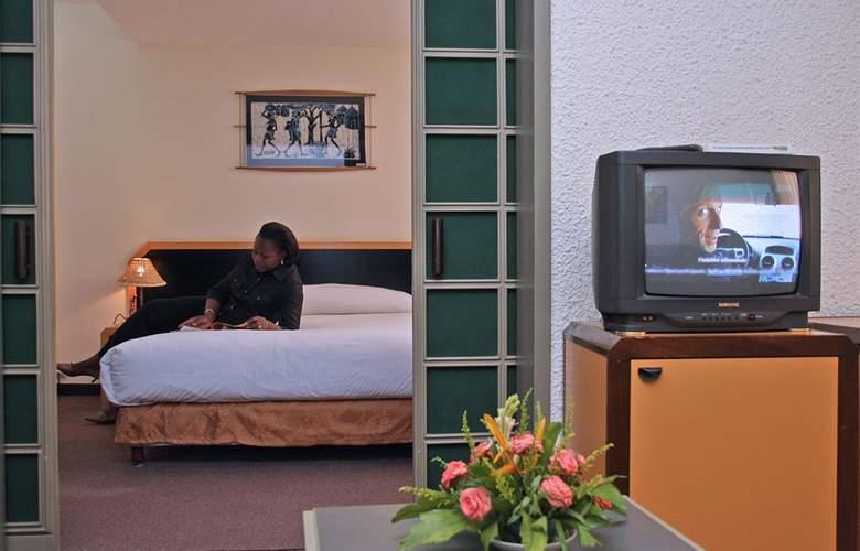 Sopatel Le Silmande - Room - 2