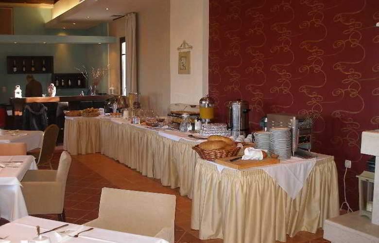 Pelion Resort - Restaurant - 50