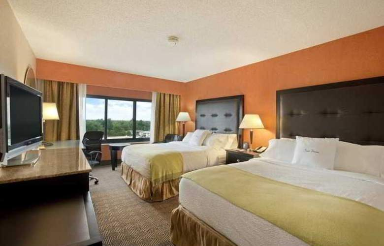 Doubletree Hotel Springfield - Room - 10