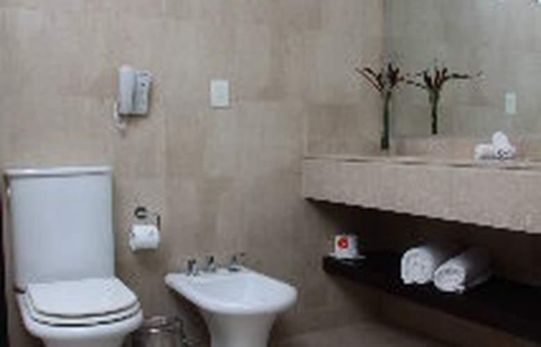 Icaro Suites - Room - 2