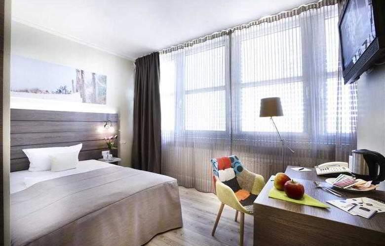 Best Western Hotel Kiel - Hotel - 6