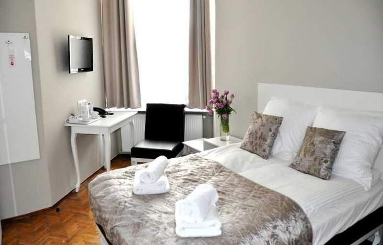 Aparthotel Leone - Room - 10
