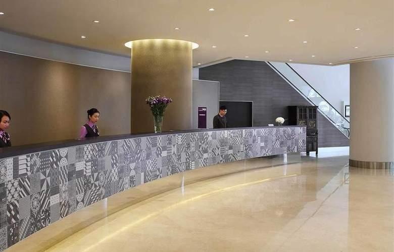 Grand Mercure Roxy - Hotel - 10