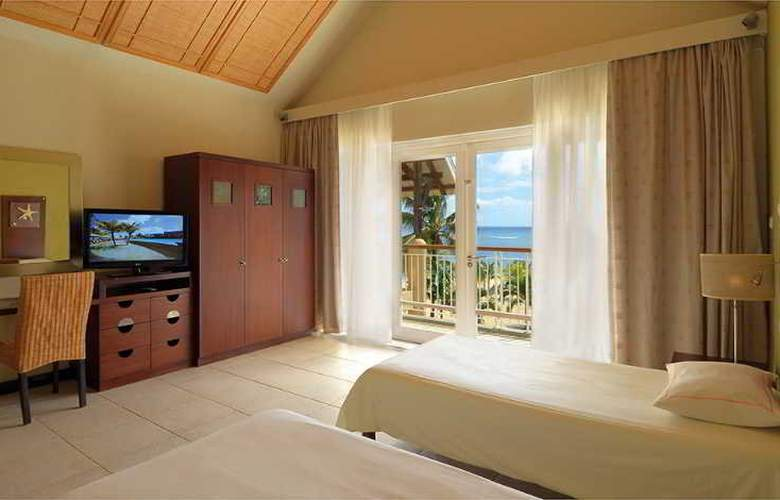 Victoria Beachcomber Resort & Spa - Room - 14