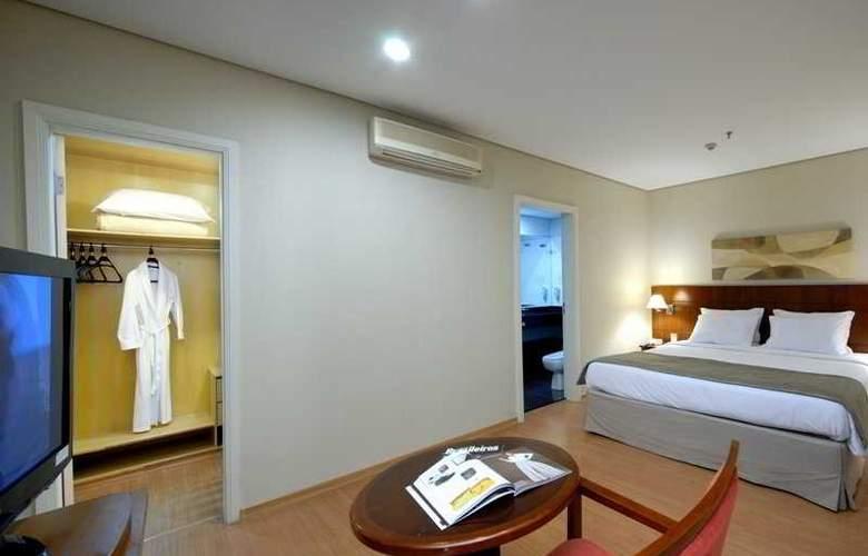 Luz Plaza - Room - 7