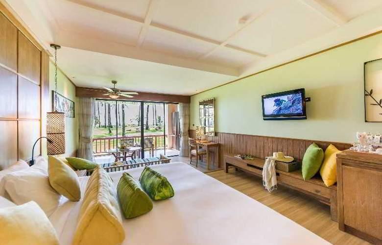 Katathani Phuket Beach Resort - Room - 17