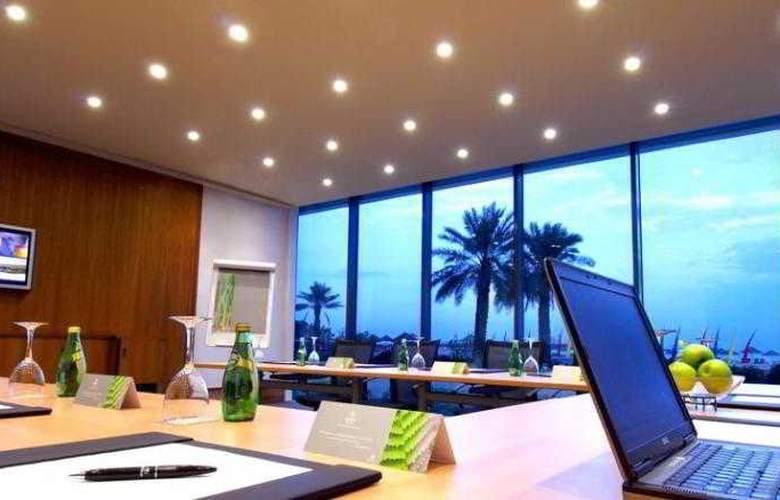 Hilton Kuwait Resort - Conference - 3