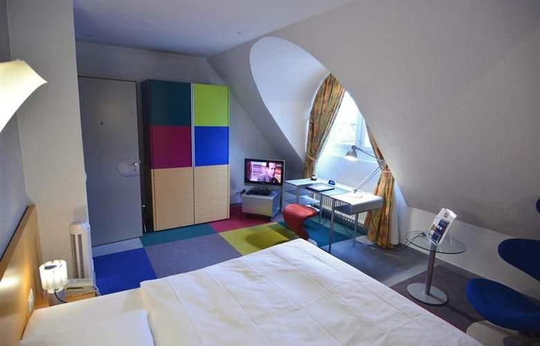 Bern - Room - 42