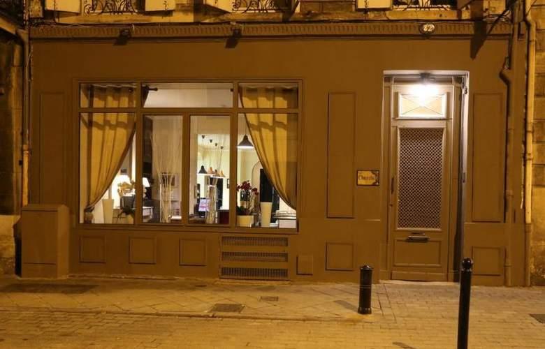 Le Dauphin - Hotel - 0