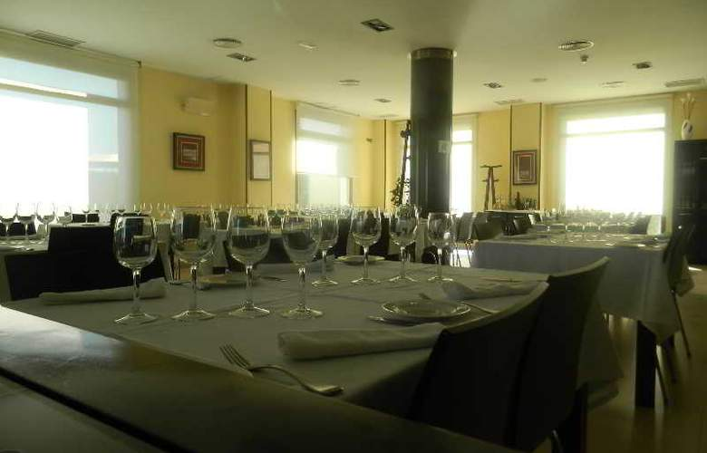 Hidalgo - Restaurant - 20