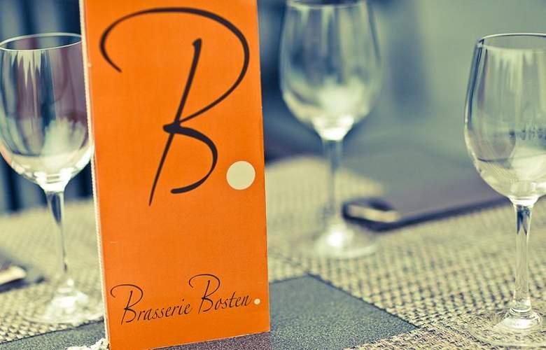 Best Western Ambassador Hotel Bosten - Restaurant - 2