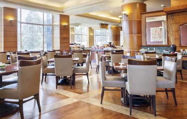 Millennium Hotel Sirih Jakarta - Hotel - 5