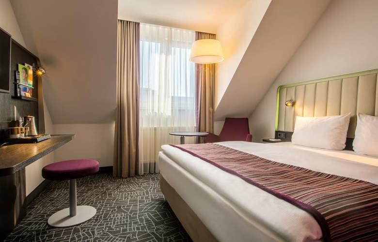 Park Inn by Radisson Nurnberg - Room - 10