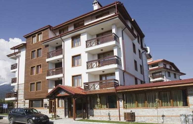 White Peaks - Hotel - 0