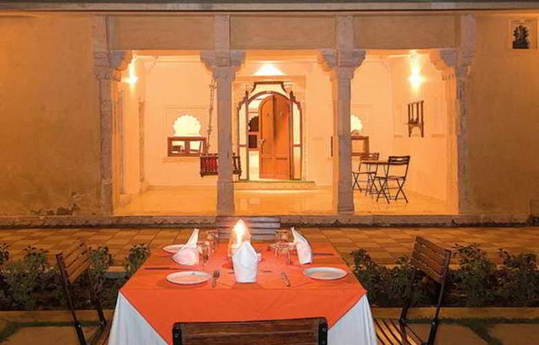 Sardargarh Heritage - Restaurant - 10