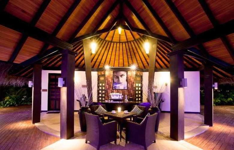 Sun Siyam Iru Fushi - Hotel - 2