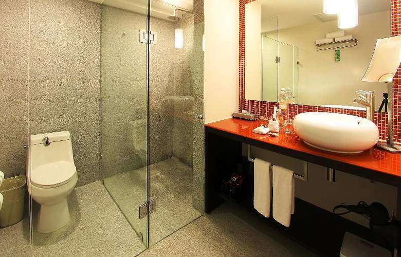 Fiesta Inn Merida - Room - 43