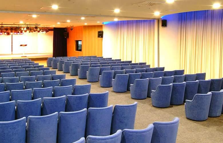 Meliá Benidorm - Conference - 37