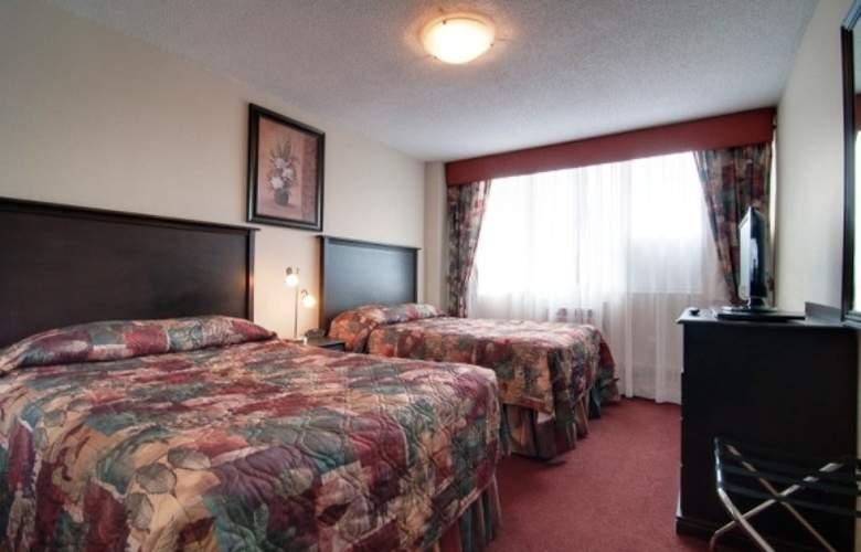 La Tour Belvedere - Hotel - 9