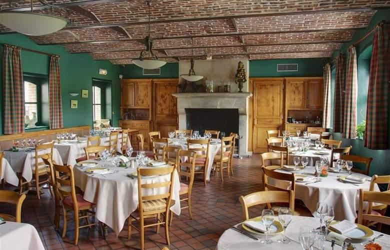 Best Western La Metairie - Restaurant - 4