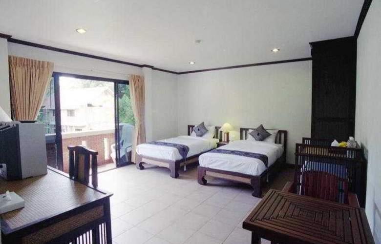 Seeka Boutique Resort - Room - 7