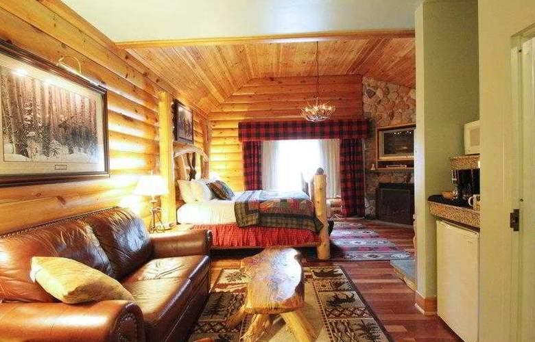 Best Western Merry Manor Inn - Hotel - 22