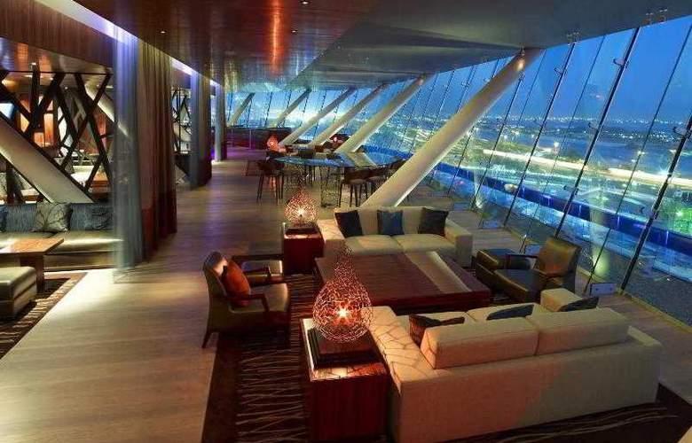 Aloft Abu Dhabi - Hotel - 30