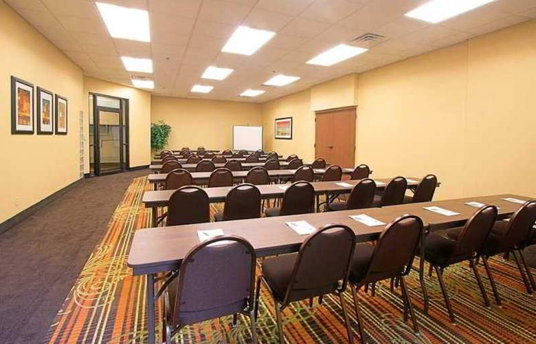 Hampton Inn Pittsburgh-Mcknight Rd. - Conference - 1
