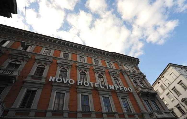 Novo Hotel Impero - Hotel - 0