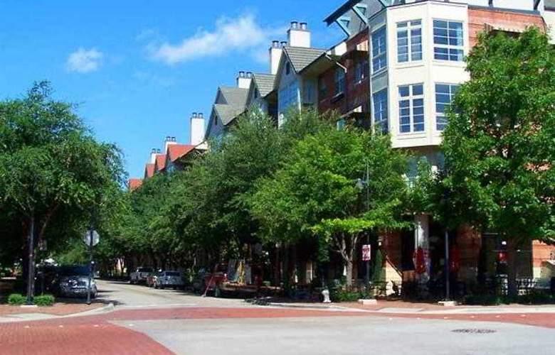 Courtyard Dallas Addison/Midway - Hotel - 2
