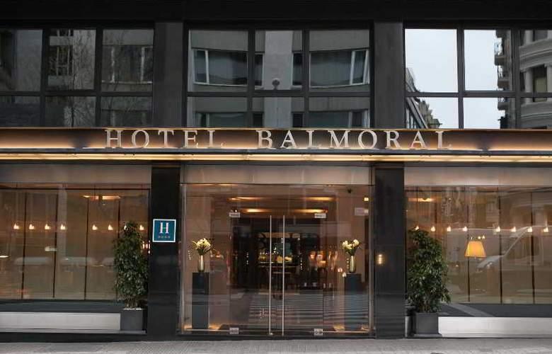 Abba Balmoral - Hotel - 0