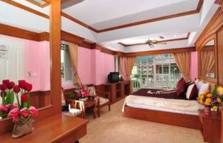 Chaba Hotel - Room - 2