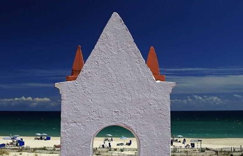 Pedras del Rei - Beach - 8