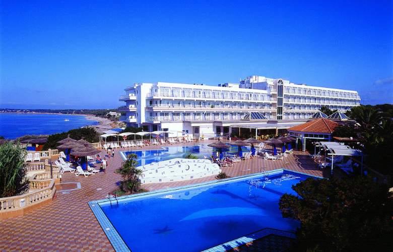 Insotel Club Formentera Playa - Pool - 11
