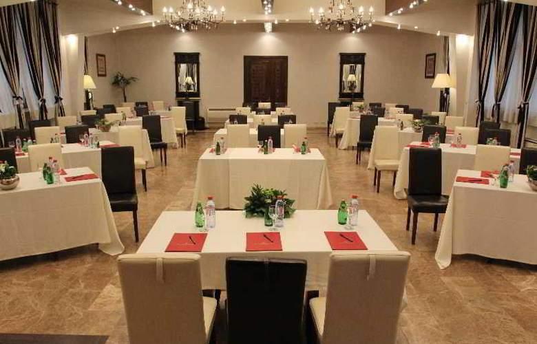 Residence Domenii Plaza - Conference - 14